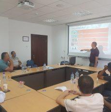 Online biznes bo`yicha seminar tashkil qilindi